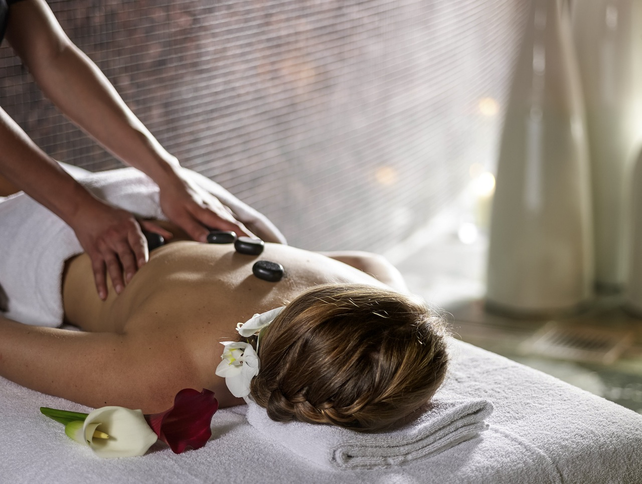 Ladies Deluxe in So Spa / © Sofitel Munich Bayerpost