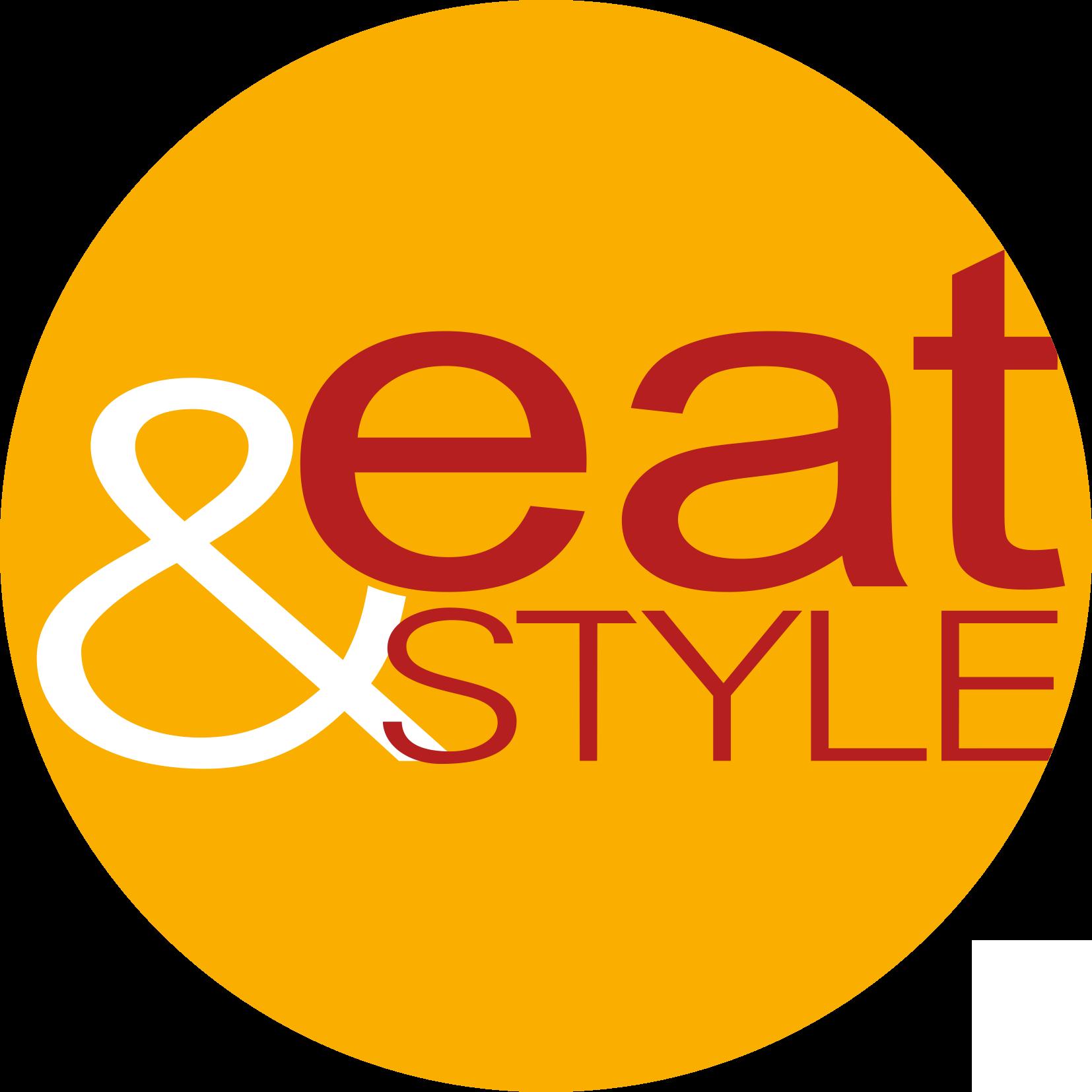 Logo eat&STYLE