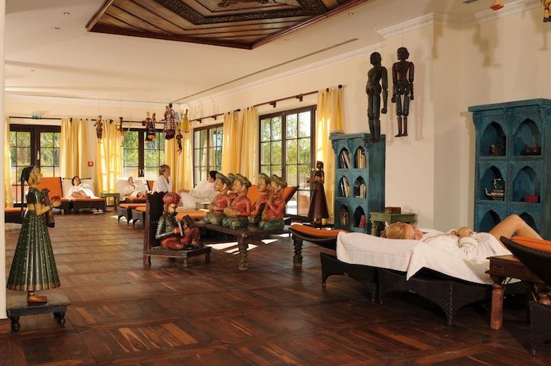 Gäste die Marionetten und alte Holzpuppen lieben, fühlen sich im Puppenhaus pudelwohl / © Mediterana