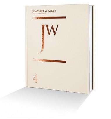 Buch JW4 2