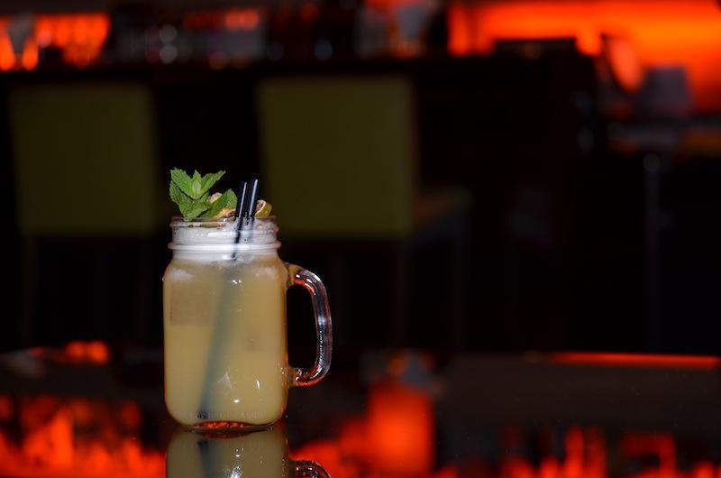 Aber auch der Mai Tai gehört in der Harry's New-York Bar in Köln zu den beliebten Cocktails / © Dorint