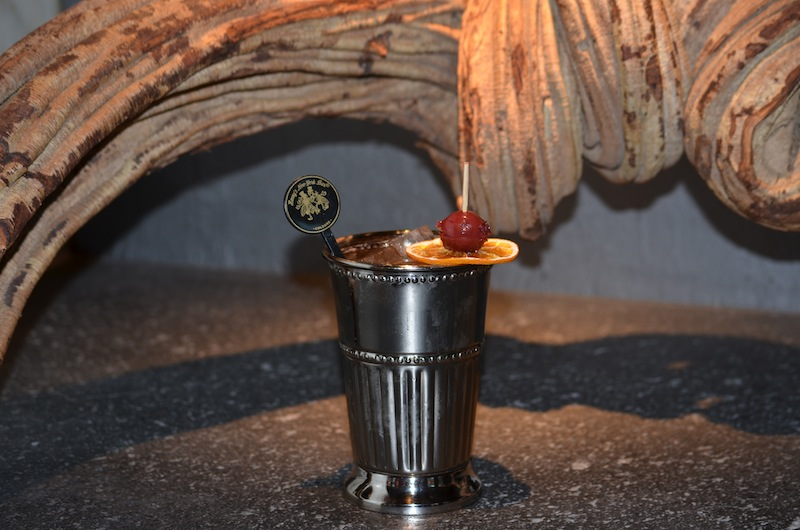 """Schon mal einen """"Prince of Wales"""" Cocktail in der Harry's New-York Bar in Köln probiert - nein? Dann wird es aber Zeit / © Dorint"""