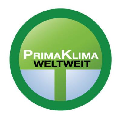 Logo Prima Klima / @ Prima Klima