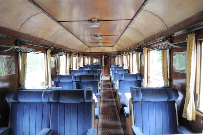 Die Mitglieder des Freundeskreises Eisenbahnen Köln e.V. bringen jede freie Minute ein, um Restaurierungsarbeiten durchzuführen / © Redaktion FrontRowSociety.net