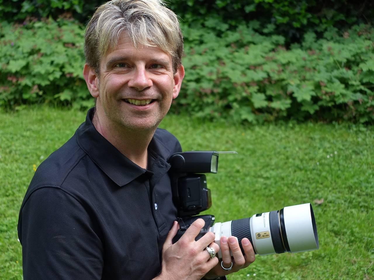 Fotograf Martin Scheidtmann