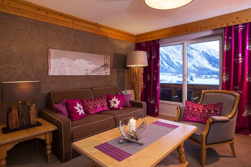 Apartment Vergissmeinnicht - Freiheit auf 50 Quadratmetern / © Hotel Hohenfels