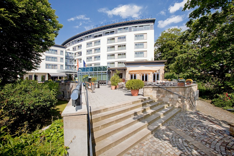 Der Große Gourmet Preis Niedersachsen findet erneut im Steigenberger Hotel Remarque in Osnabrück statt / © Steigenberger Hotel Remarque Osnabrück