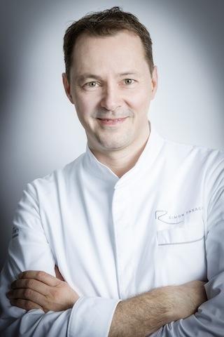 ÖSTERREICH DINNER mit Österreichs Nr. 1, Superstar Simon Taxacher / @ für das Rheingau Gourmet & Wein Festival erteilt / @ Lukas Kirchgasser
