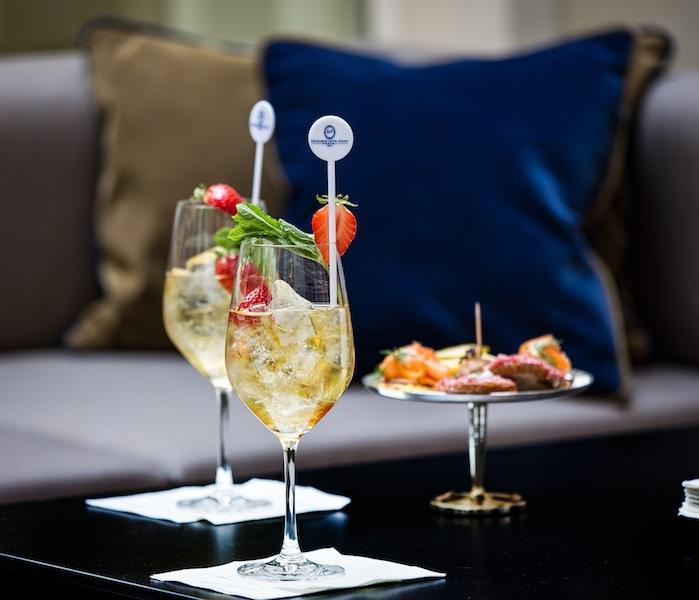 Bei der Suite Experience steht das Wohl der Gäste im Vordergrund - ankommen und wohlfühlen / © Excelsior Hotel Ernst