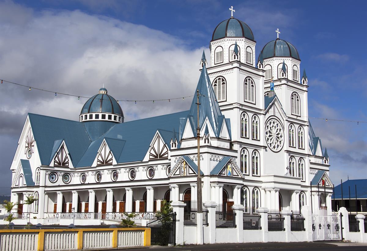 Samoa ist seit dem 1. Januar 1962 unabhängig und hat sich als Reiseziel etabliert