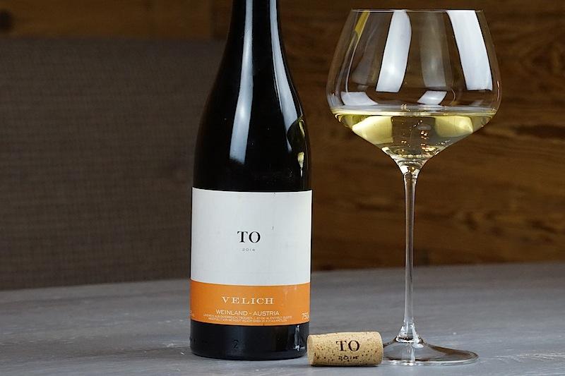 Das Weingut Velich liegt inmitten des Naturschutzgebiets Neusiedler See und bringt jährlich Spitzenweine hervor