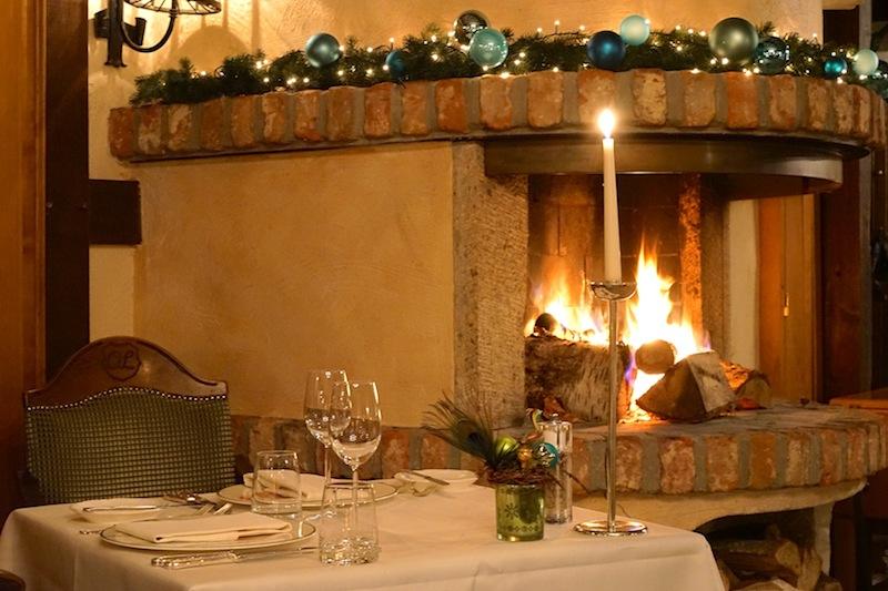 Heimelige Gemütlichkeit erwartet Gäste des Romantik Hotels Hof zur Linde
