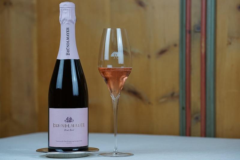 Bründlmayer Brut Rosé - die österreichische Antwort auf Champagner
