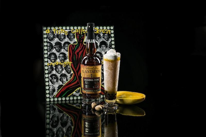 Der Five Foot Assissin zählt zu den außergewöhnlichen Cocktails in der Bar