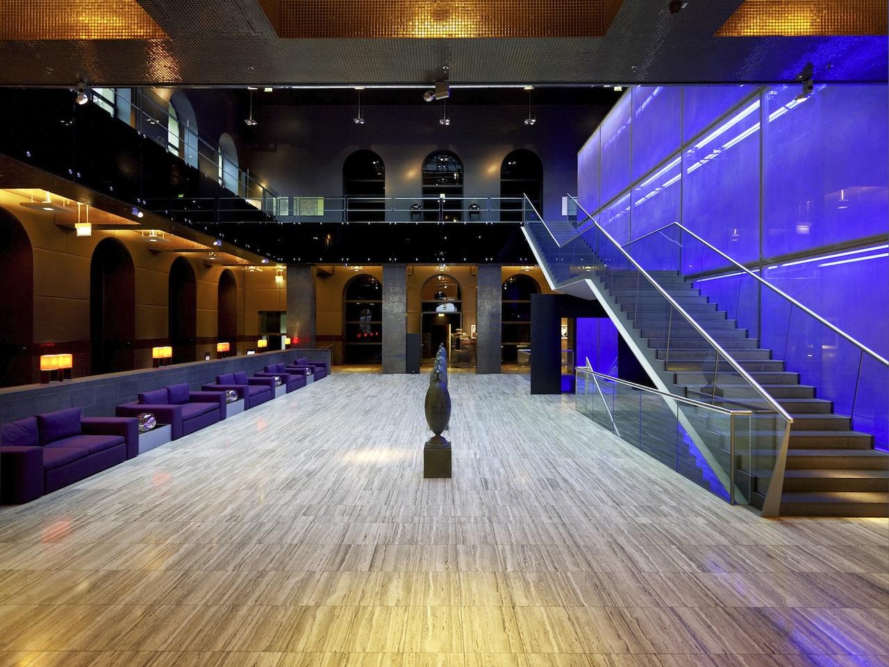 Hotel Sofitel Munich Bayerpost Munchen