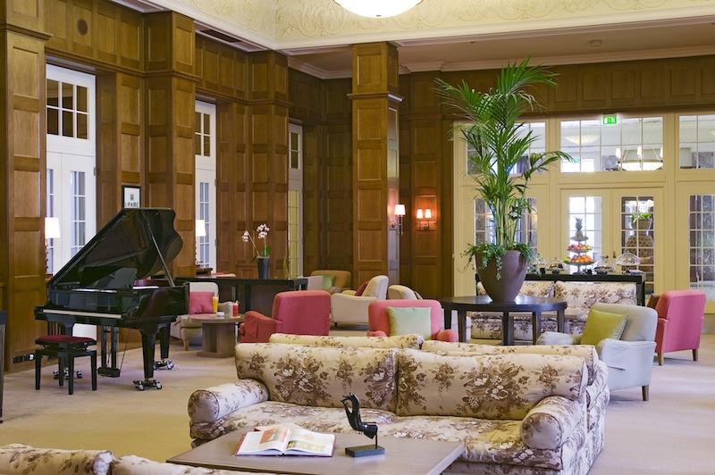 5 sterne luxushotel hotel pullmann aachen quellenhof for Designhotel aachen
