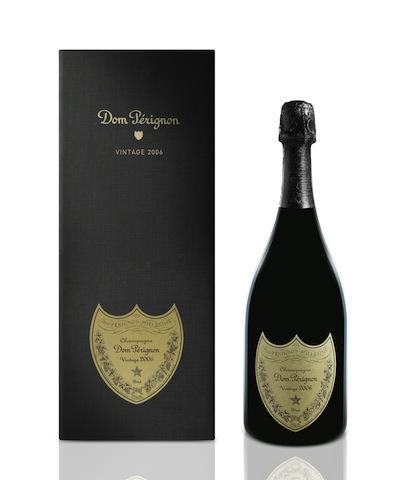 champagner dom p rignon zu ehren von pierre p rignon das luxus lifestyle. Black Bedroom Furniture Sets. Home Design Ideas