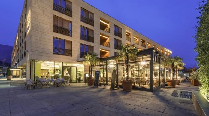 Trattoria enoteca althoff grandhotel schloss bensberg for Meran design hotel