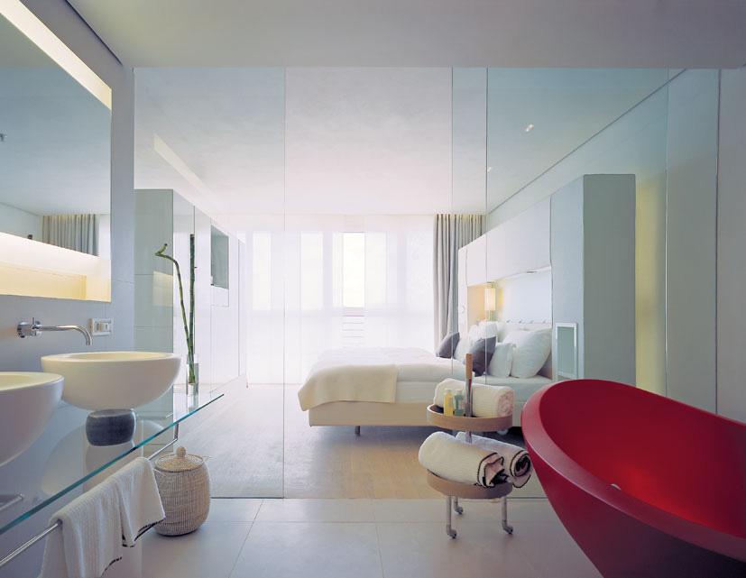 side hotel das einzige 5 sterne design hotel in hamburg frontrowsociety the magazine. Black Bedroom Furniture Sets. Home Design Ideas