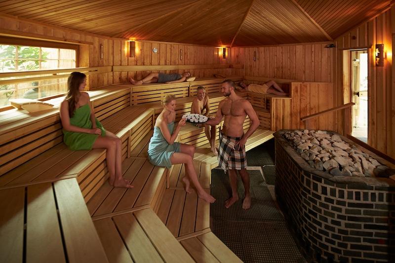sauna köln