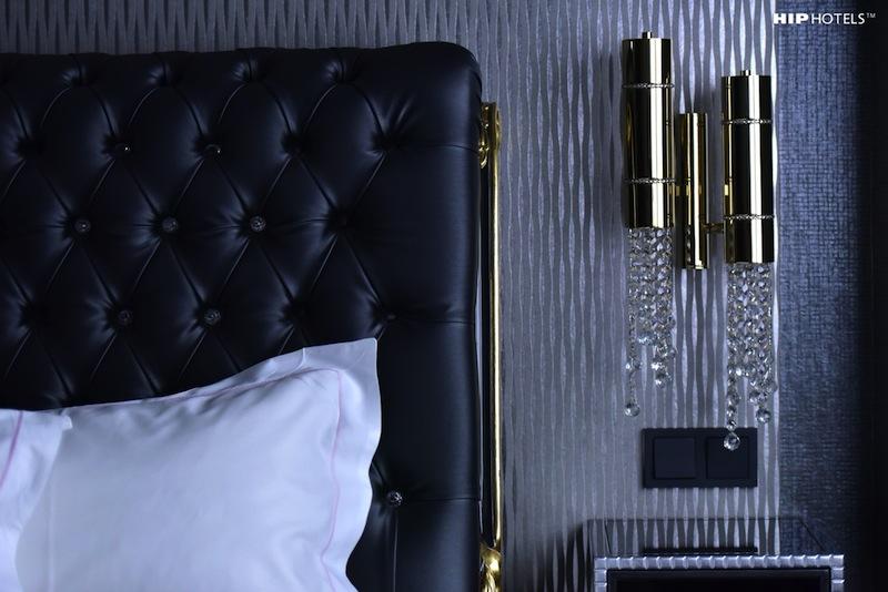 Das Designkonzept im Humboldt1 Hotel ist stimmung und bis ins Detail durchdacht / © HIP Hotels / Humboldt1