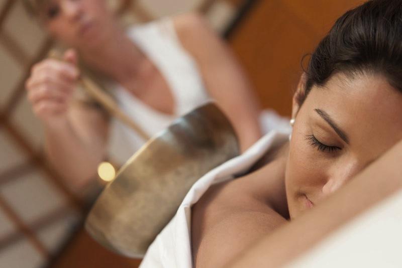 Wie wäre es mit einer Spezial-Massage oder einer Thailändische Massage? Oder ein Paarbehandlung / © Aqua Dome