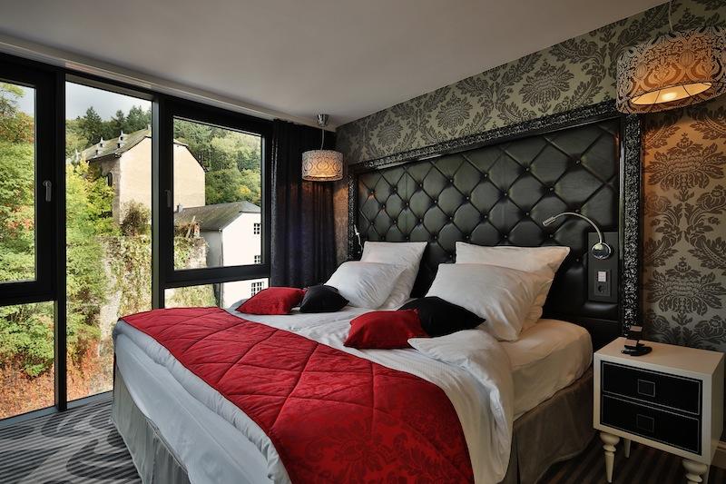 Le Clervaux Boutique Design Hotel 5 Sterne Luxus In