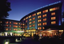 Der Große Gourmet Preis Niedersachsen findet 2016 im Steigenberger Hotel Remarque in Osnabrück statt / © Steigenberger Hotel Remarque Osnabrück