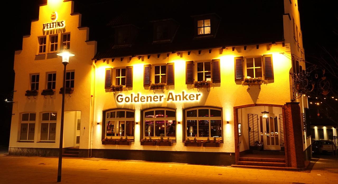 Www Restaurant Hotel Anker De