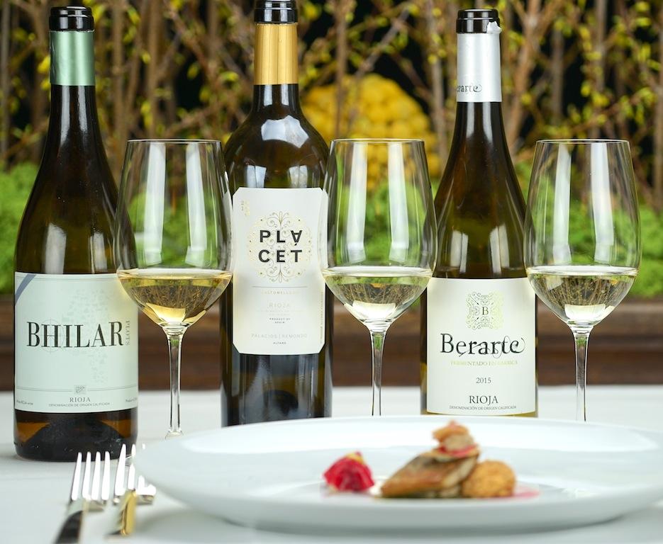 Aus dem Rioja kommen erstklassige Weine, wie Bhilar, Placet oder Berarte / © Redaktion Lustfaktor