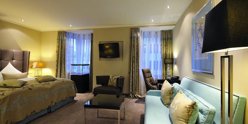 5 sterne superior kastens hotel luisenhof beste lage hannover. Black Bedroom Furniture Sets. Home Design Ideas