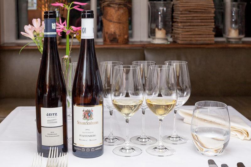 Programm 2019: Rheingau Gourmet & Wein Festival 2019