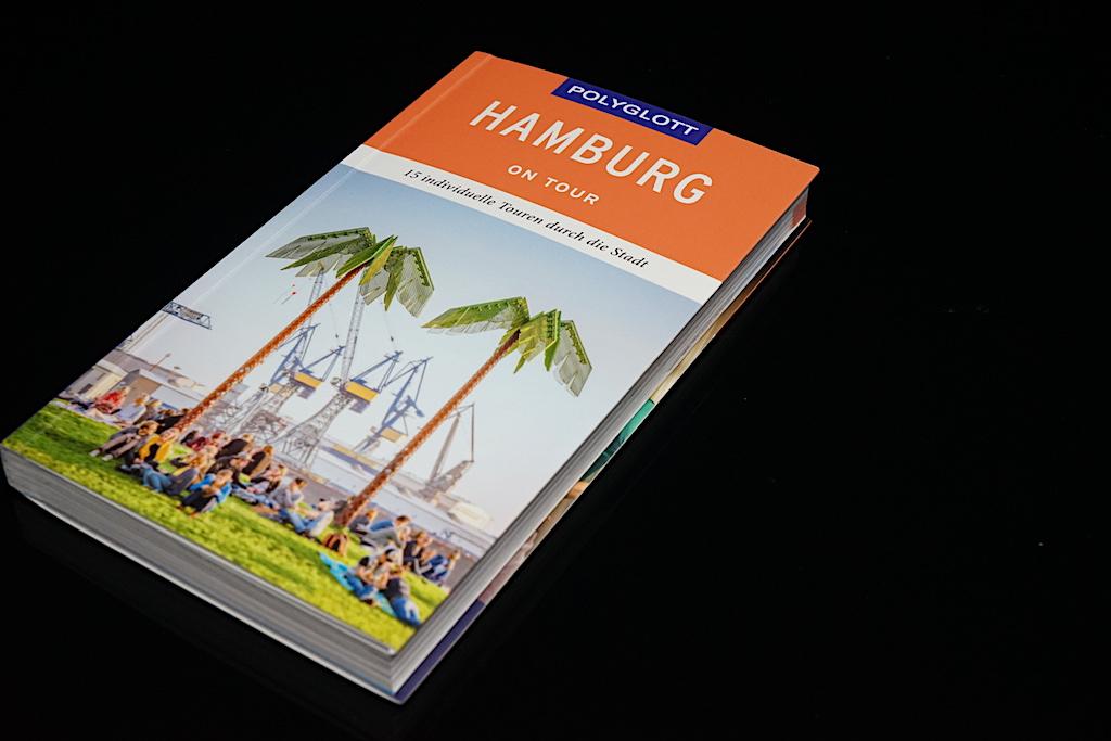 Polyglott, Hamburg on Tour mit 15 individuellen Touren durch die Stadt