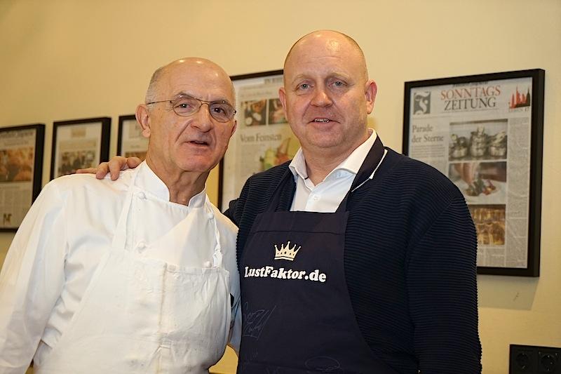 Rheingau gourmet wein festival 2018 in hattenheim for Koch 2 sterne deutschland