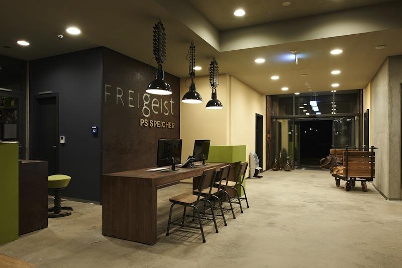 freigeist hotel einbeck ps speicher anders geht immer. Black Bedroom Furniture Sets. Home Design Ideas