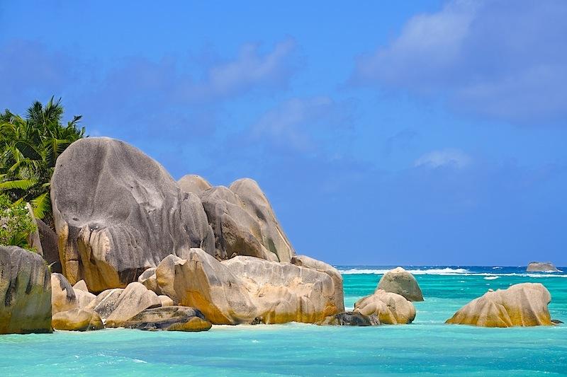 Seychellen Insel La Digue Die Schonsten Strande Der Welt
