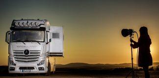 Magellano 32 qm Suite - rollender Luxus pur