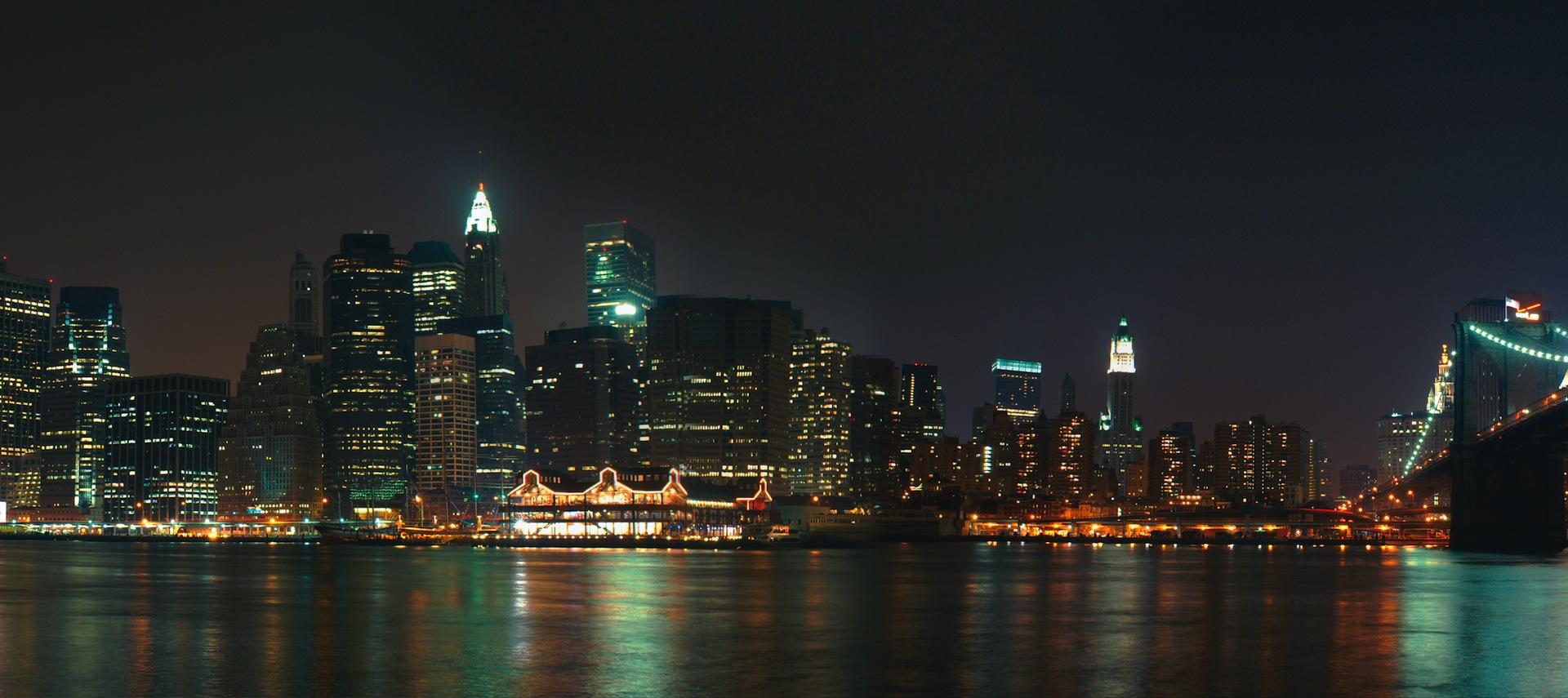 Millennium Hilton New York One UN Plaza | Hauptquartier fest im Blick