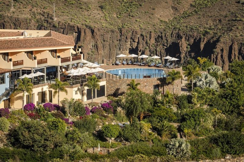 Hotel Casa Leon Gran Canaria