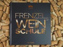 Rezenion: Buchrezension Frenzels Weinschule, Weinbibel Tretorri Verlag