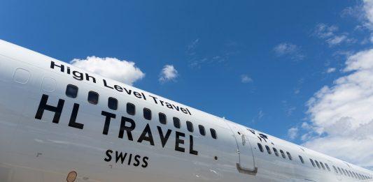 HL Travel Swiss fliegt Luxusreisende um die Welt