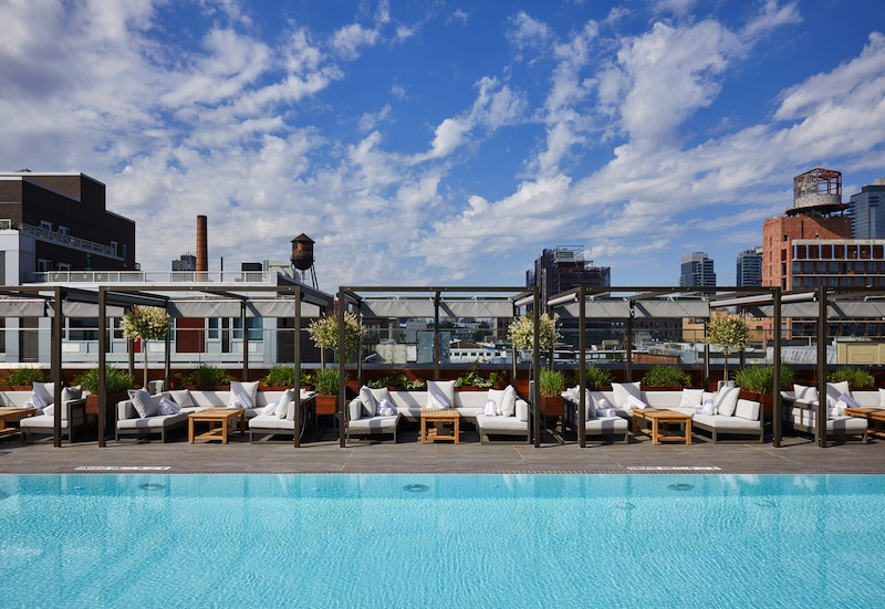 New york 5 sterne hotel the william vale in brooklyn for 22 river terrace ny ny