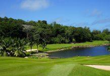Der schönste Golfplatz der Welt? Zumindestens einer von den Schönsten