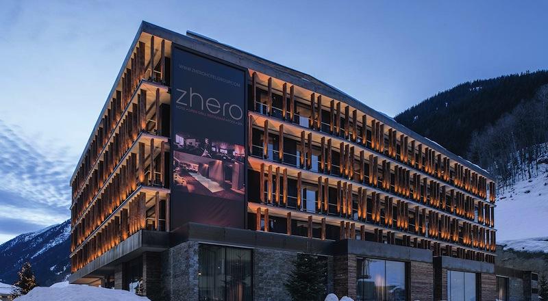 Ischgl  Sterne Hotel