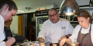 Libanon Lunch mit Thomas Figovc auf dem Rheingau Gourmet Festival