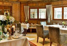 2 Hauben-Restaurant Heimatbühne im 5-Sterne-Superior Hotel Trofana Royal in Ischg