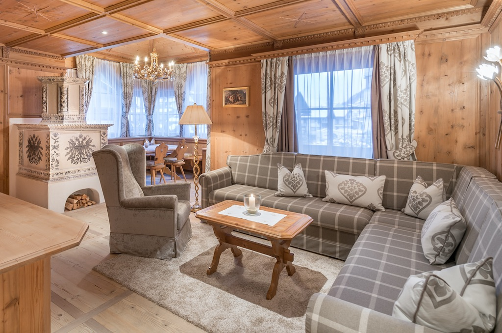 Trofana Royal | 5-Sterne Superior Gourmet- & Relax-Hotel in Ischgl