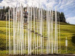 Weltklasse Architektur im 1.000-Seelen-Dorf – BUS:Stop Krumbach