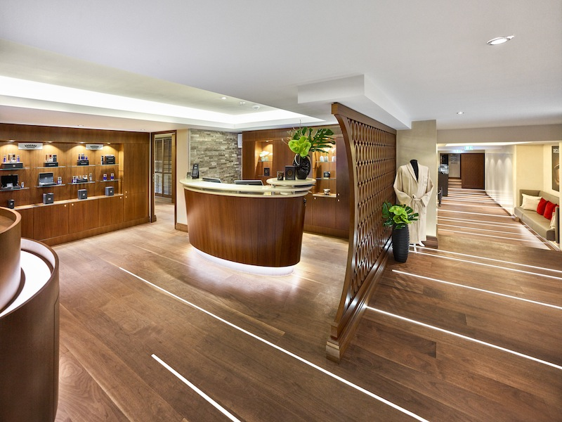 Frankfurter Hof Hotel Spa