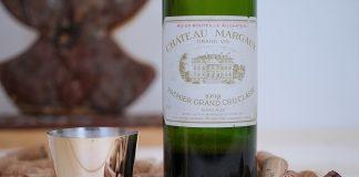 1992 Rotwein Grand Vin Chateau Margaux – Premier Grand Cru Classe